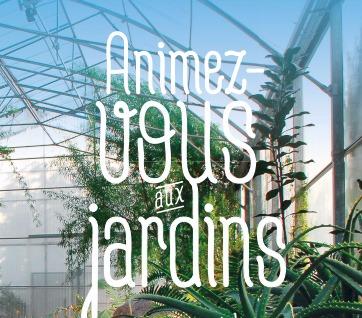 Animez-vous aux jardins, de retour � Marseille