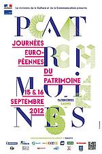 Journ�es du Patrimoine - Roquefort-la-B�doule
