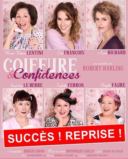Coiffure Et Confidences 27 01 2017 Marignane Frequence Sud Fr