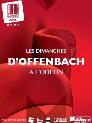 Dimanches d'Offenbach � l'Od�on