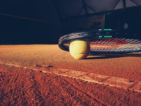 Tourn�e insolite tennis Urban Street Tennis
