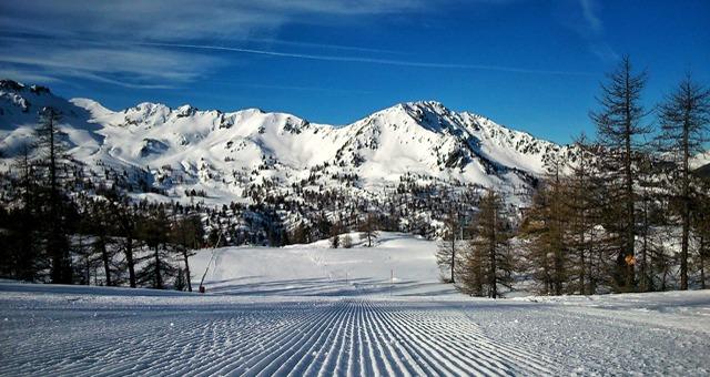 Partons � la d�couverte des m�tiers cach�s au ski