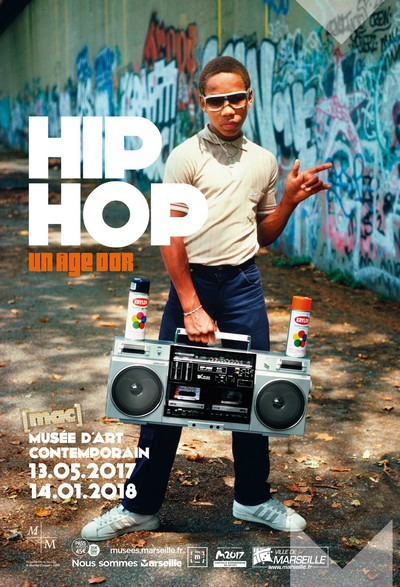 Hip-Hop : un �ge d'or 1970 1995