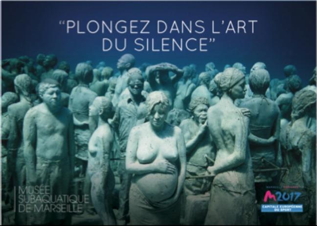 Marseille : le mus�e subaquatique pourrait bient�t voir le jour...
