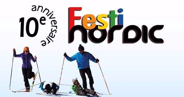 Festi'Nordic Mon�tier annul�