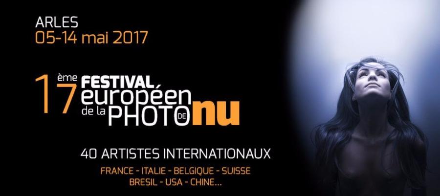 Festival europ�en de la photo de nu