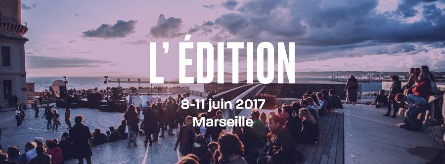 L'Edition Festival annonce la programmation compl�te de sa premi�re soir�e