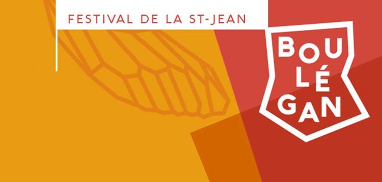 Boulegan, le festival de la Saint Jean