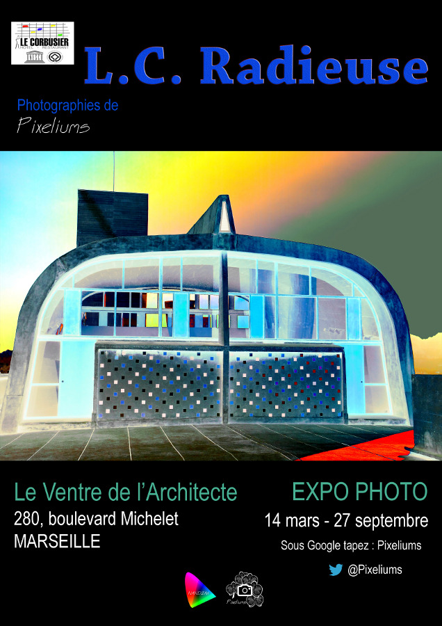 Expo photo L.C. Radieuse
