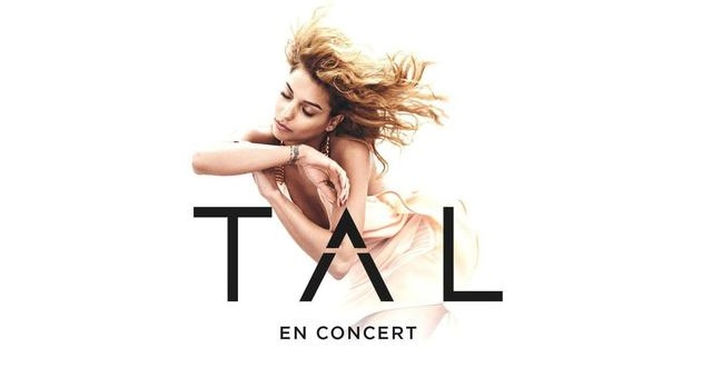 Tal : concert annul� � Martigues