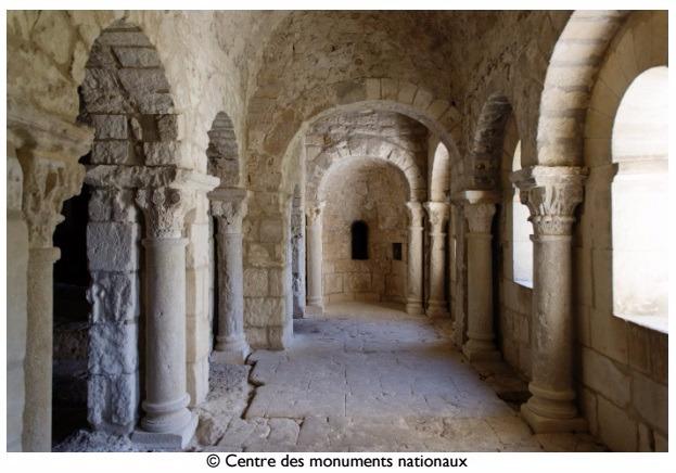 Arles : L'ermitage Saint-Pierre rouvre ses portes avec une exposition de photographies de Lucien Clergue
