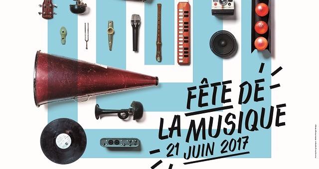Cerrone en concert pour la f te de la musique lan on provence lancon provence frequence - Fete de la musique salon de provence ...