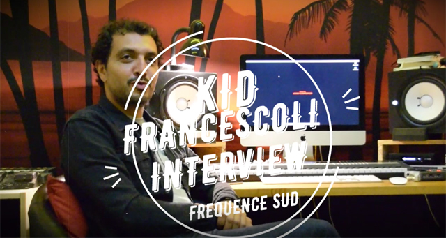 VIDEO - Rencontre avec Kid Francescoli