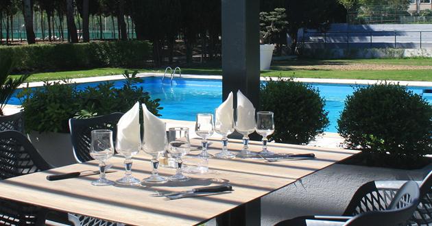 Tennis, piscine... il y a du nouveau dans les loisirs � Marseille