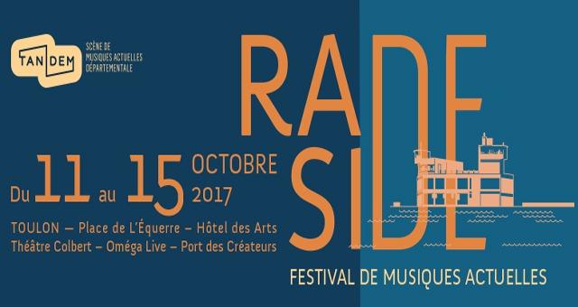 Festival Rade Side #3
