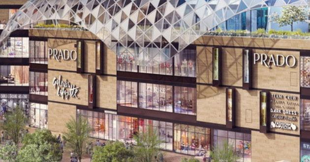 quelles boutiques ouvriront dans le centre commercial du prado marseille frequence. Black Bedroom Furniture Sets. Home Design Ideas