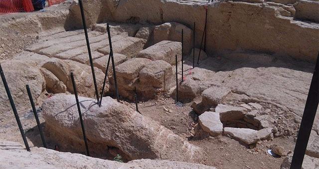 40 personnalit�s signent une lettre ouverte � la Ministre de la Culture pour les fouilles de la Corderie