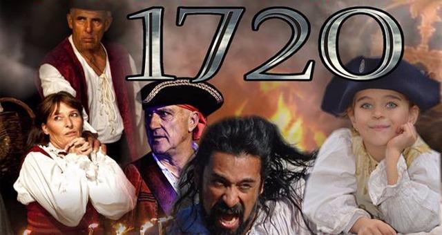 Il �tait une fois 1720