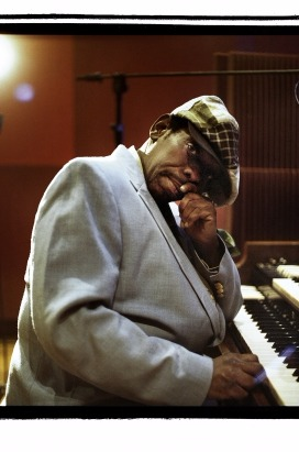 Lucky Peterson Tribute to Jimmy Smith
