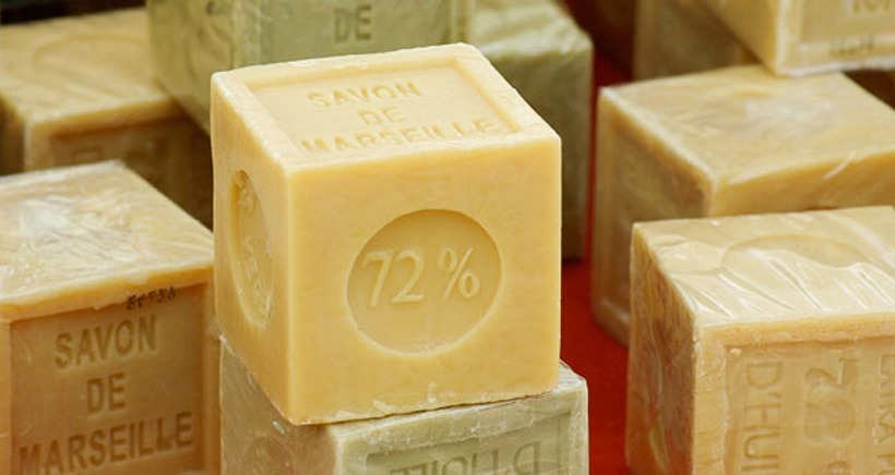 savon de marseille fabrication artisanale