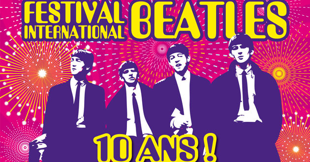 Une journ e avec les beatles salon de provence 16 09 - Journee des associations salon de provence ...