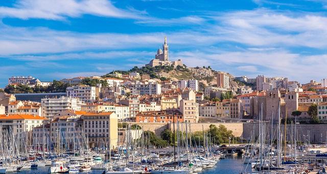 24 heures � Marseille, on fait quoi ?