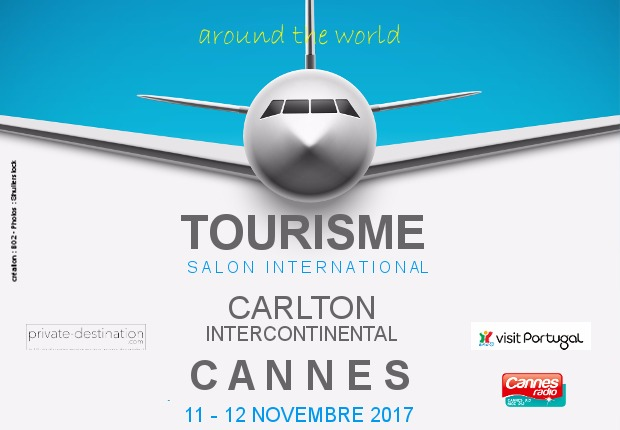 Salon international du tourisme du 11 11 2017 au 12 11 for Salon international du tourisme rennes