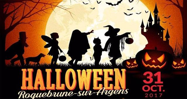 activite halloween vaucluse