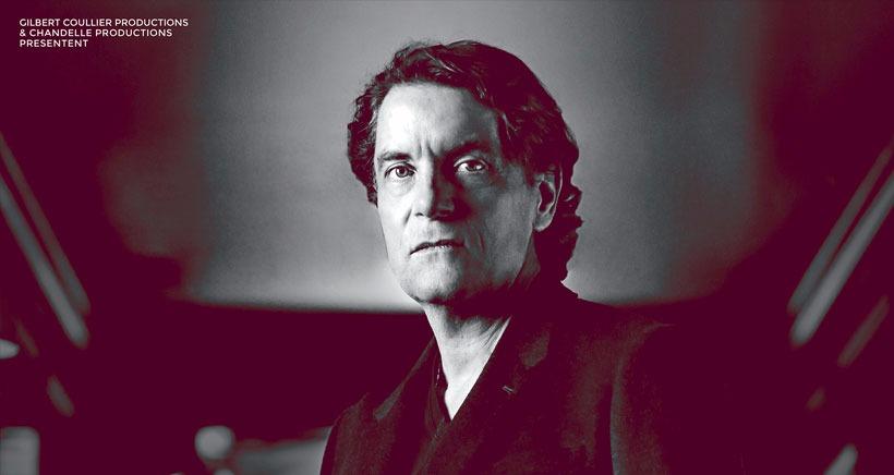 Francis Cabrel Au Festival Du Chateau 2018 27 07 2018