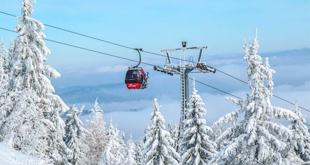 O� aller skier dans les Alpes du Sud ce week-end du 16-17 d�cembre ?