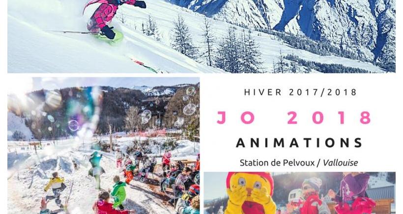 JO Pelvoux �crins 2018