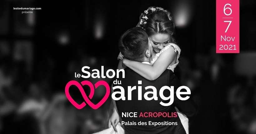 Salon du mariage du 20 01 2018 au 21 01 2018 nice - Salon du mariage nice ...