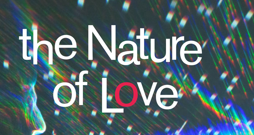 The nature of love - Charles Sandison