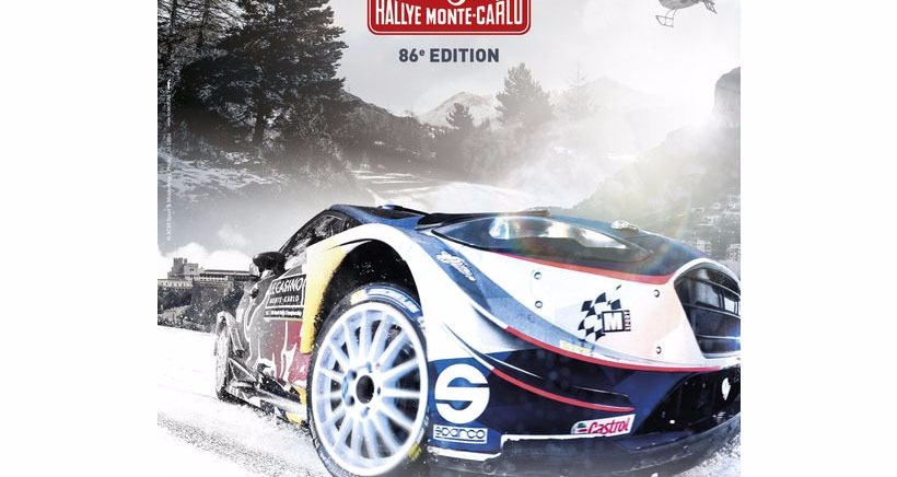 Ancelle accueille le Rallye Monte Carlo 2018 ce weekend
