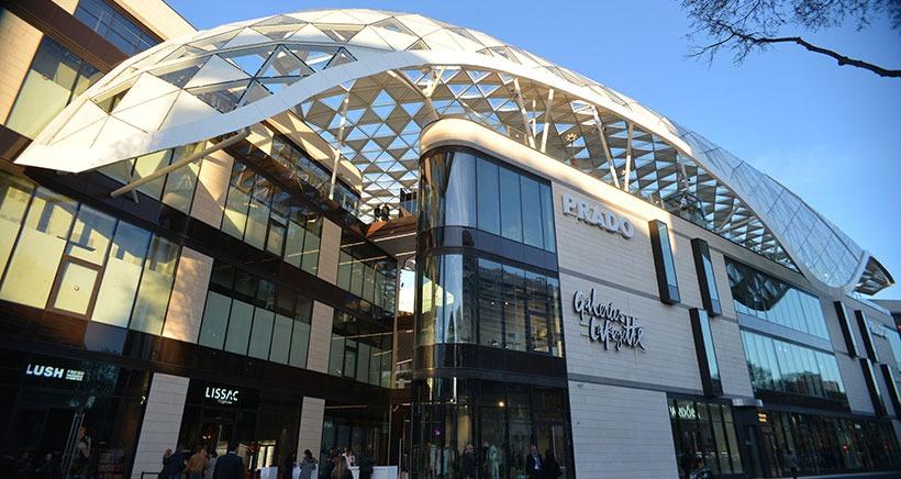 Agencement ilv bod va agence de communication centre - Centre commercial les portes de chevreuse ...