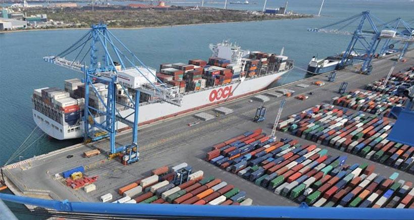 Visitez le grand port maritime de Marseille-Fos - Martigues ... f1801eaf78fa7