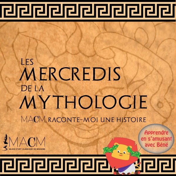 Mercredis de la Mythologie : L'Egypte antique