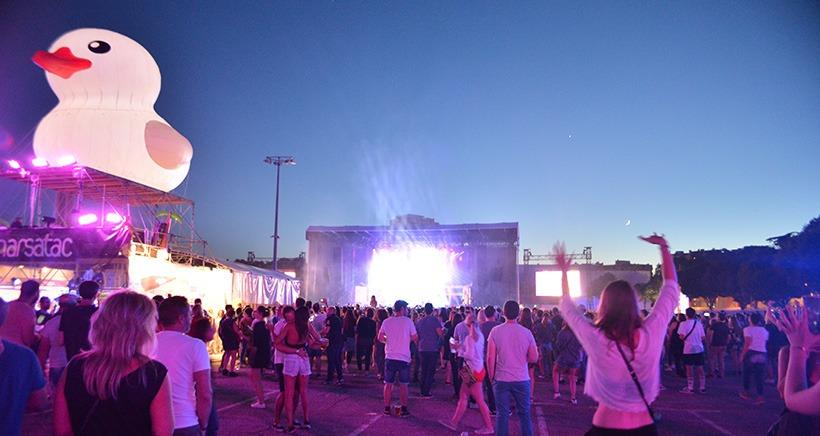 Chiffres Dix Festival Part Marsatac Qui Les À Font Vraiment De Un PukiXZ