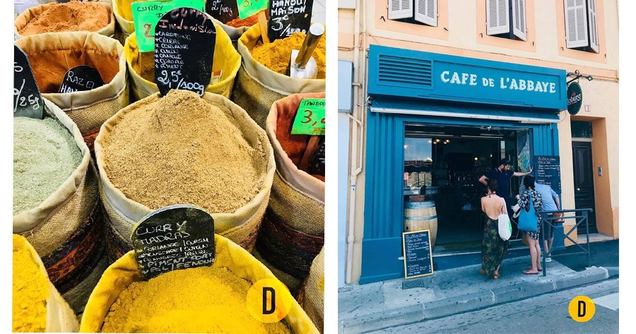 Food Tours : visite guidée de Marseille et pauses gourmandes