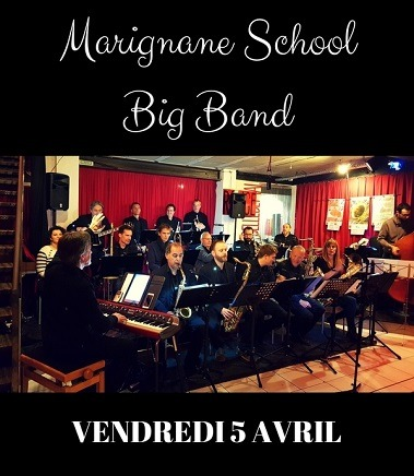 Marignane School Big Band