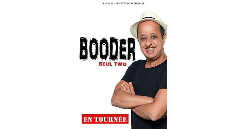 Booder - Seul two