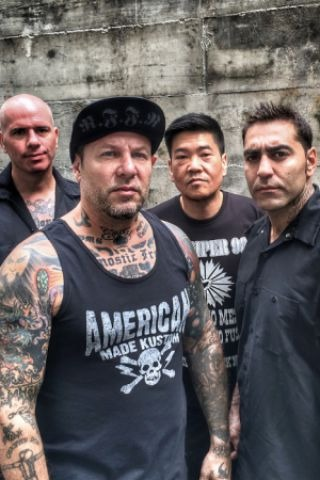 Agnostic Front + Street Dogs