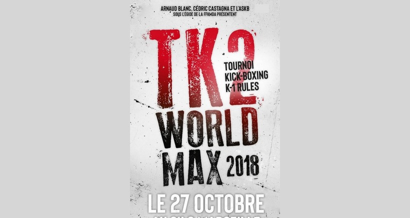 TK2 World Tour