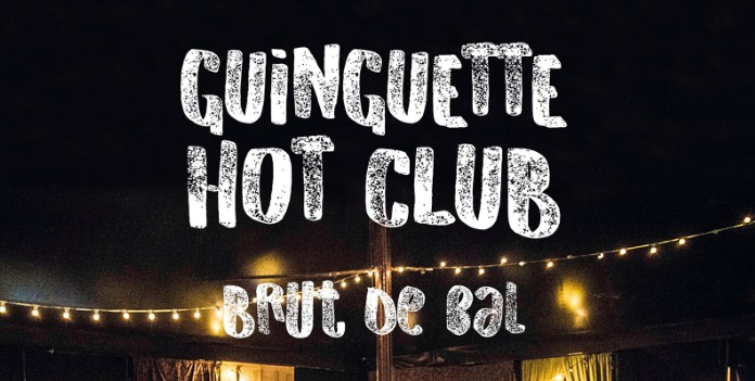 Le Guingette Hot Club