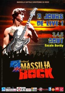 MassiliaRock 2012