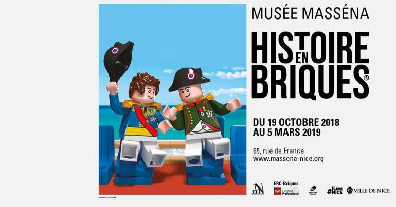 13e Histoire Édition Du 05032019 Briques En Nice Au 19102018 yvNOm80wn