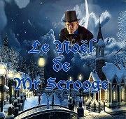 Le Noël de Mr Scrooge - 27/12 - Bandol