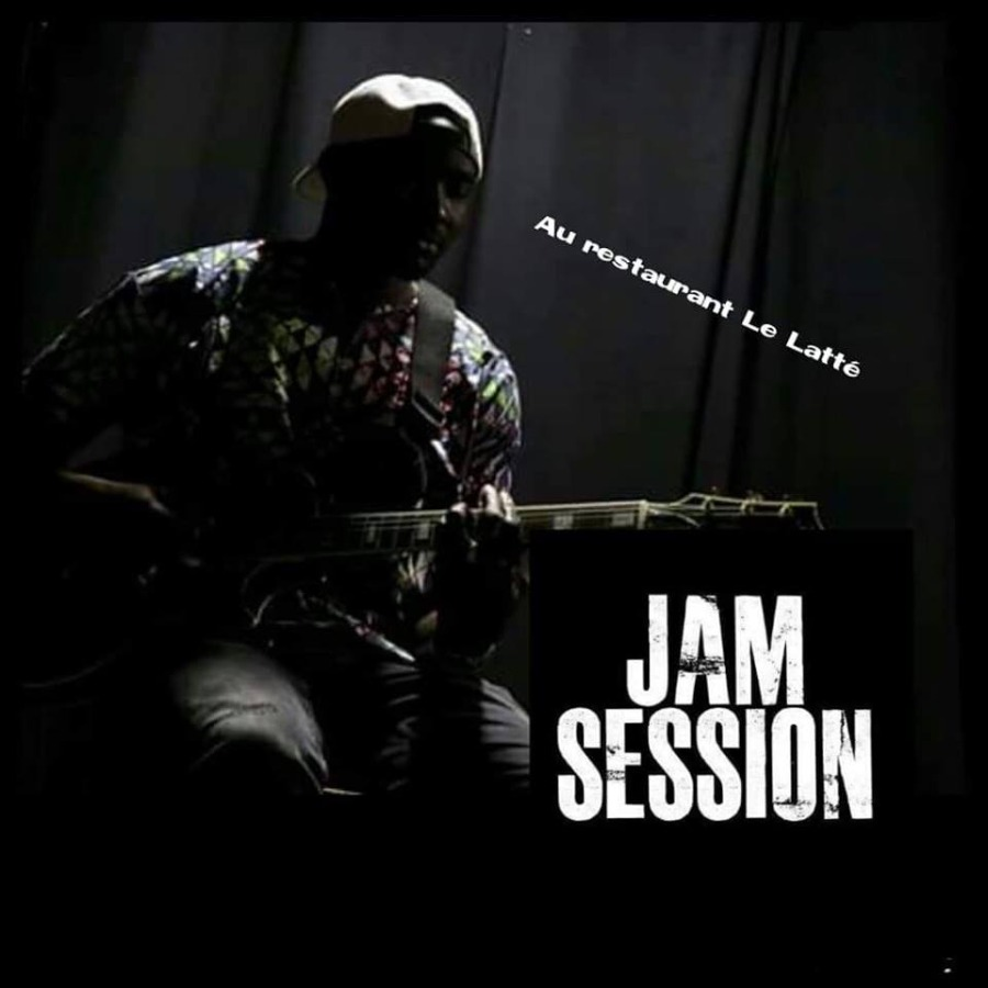Oumarsanders Jam Session
