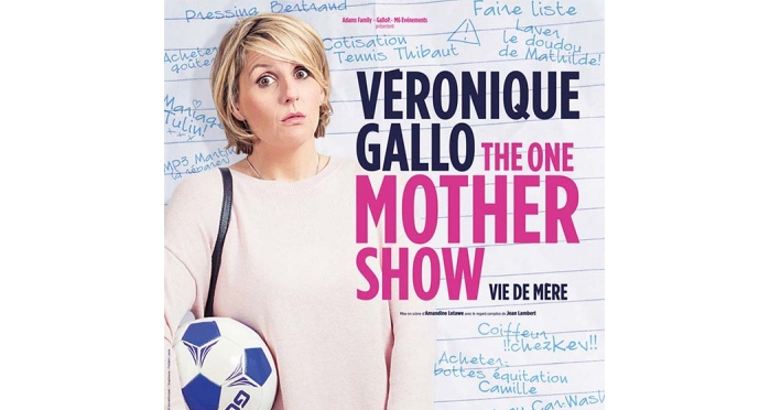 Véronique Gallo, l'interview