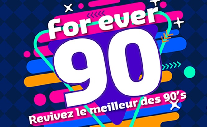 For ever 90, Corona, Zouk Machine, Larusso... Concert d'ouverture de la Feria !